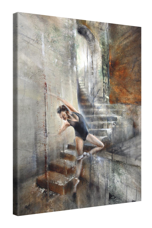 Balance - 60x80 cm - Annette Schmucker #e13181