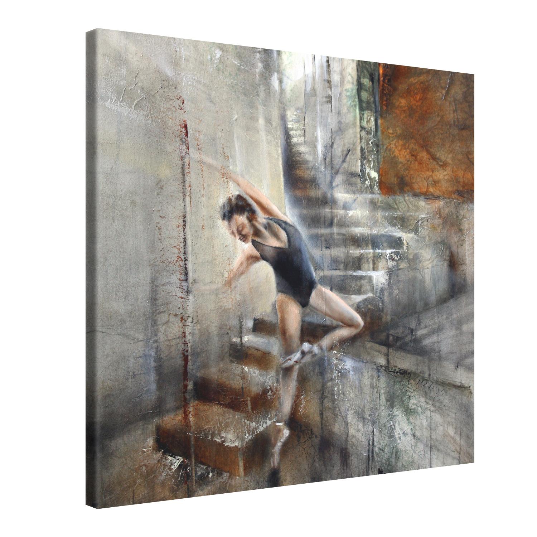 Balance - 80x80 cm - Annette Schmucker #e13182